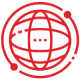 Japan-Standard-Network-Infrastructure-Icon